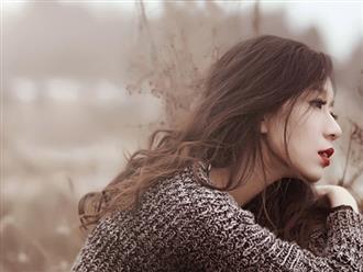 Những lý do khiến đàn bà bỏ rơi chính mình, đến họ cũng giật mình bất ngờ