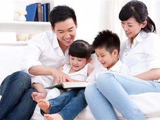 Những sai lầm cha mẹ khiến con ngày càng trở nên yếu đuối