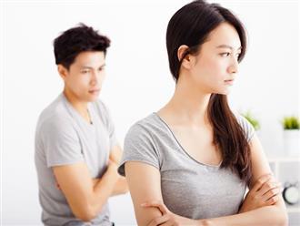 Những thời điểm 'cực độc' vợ chồng tuyệt đối đừng cãi nhau