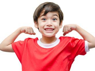 Những thực phẩm giàu canxi giúp trẻ phát triển xương, nhanh cao lớn