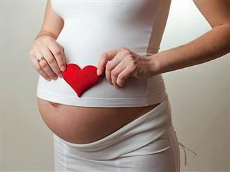 Những thực phẩm mẹ bầu nên ăn để thai nhi mau tăng cân