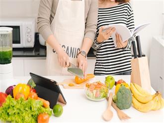 Những thực phẩm 'quý hơn thuốc' tốt cho trứng giúp bạn sớm có con