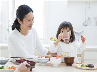 Những thực phẩm vàng giúp trẻ vượt qua kỳ thi nhẹ nhàng hiệu quả