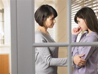 Nuôi dạy con gái: 10 điều các bạn gái tuổi teen rất muốn nghe từ cha mẹ