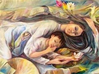 Phật dạy: 3 điều người mẹ nào cũng nên làm để tích đức cho con cái đời sau