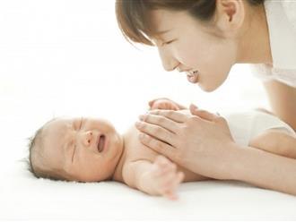 Phòng bệnh còi xương ở trẻ em