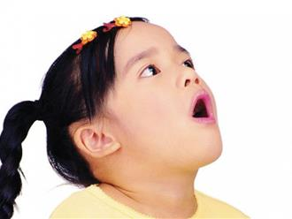 Phòng bệnh hô hấp cho trẻ trong mùa lạnh