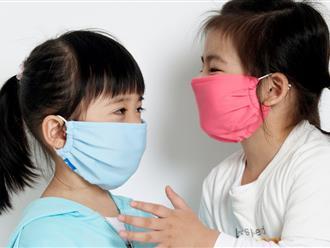 Phòng ngừa bệnh lao cho trẻ em