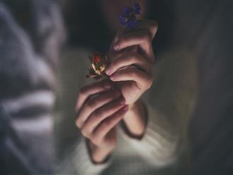 Phụ nữ một đời chồng đi thêm bước nữa tưởng hạnh phúc nào ngờ cũng toàn là nước mắt