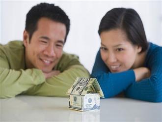 Phụ nữ nghĩ đàn ông đưa tiền lương cho mình là nghĩa vụ, vậy đàn ông thấy việc đó ra sao?