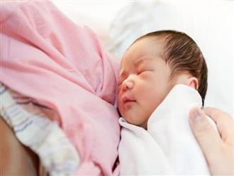 Phụ nữ sau sinh: 1 tháng đầu cứ ăn món này đảm bảo con thông minh bụ bẫm, mẹ khoẻ đẹp trông thấy