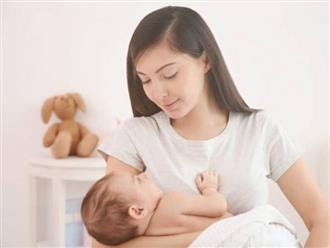 Phụ nữ sau sinh chớ dại ăn quá nhiều những thực phẩm này kẻo sữa không còn, sức khỏe con giảm sút