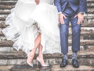 Phụ nữ thông minh đừng làm những điều khờ dại này với chồng mình