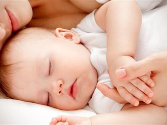 Rất nhiều trường hợp trẻ chết vì ngạt thở khi ngủ, cha mẹ cần làm những việc dưới đây