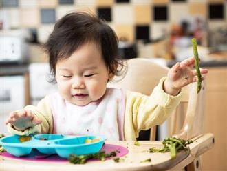Rối loạn chức năng tiêu hóa ở trẻ và cách xử trí