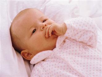 Sai lầm của cha mẹ khi không chú ý bảo vệ răng sữa cho trẻ
