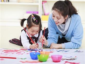 Sai lầm của người mẹ ngày con vào lớp một khiến bé sợ đi học
