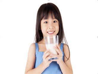 Sai lầm khi uống sữa đậu nành khiến trẻ dễ mắc bệnh: Mẹ thông thái nhớ đừng mắc phải kẻo hại cả đời con