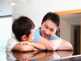 Sai lầm trong nuôi dạy con hiện tại ảnh hưởng đến trẻ trong tương lai như nào?
