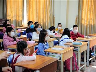 Sau dịch COVID-19, bố mẹ cần làm gì khi trẻ trở lại trường học?