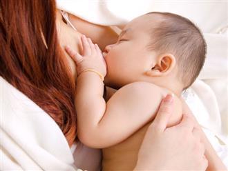 Sau sinh nhất định mẹ phải biết điều này nếu không muốn bị hậu sản ngày càng gầy mòn, ốm yếu