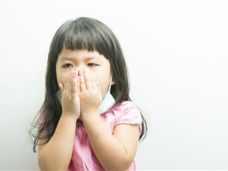 Siro hành tây - bài thuốc trị ho long đờm cho các bé trong ngày lạnh