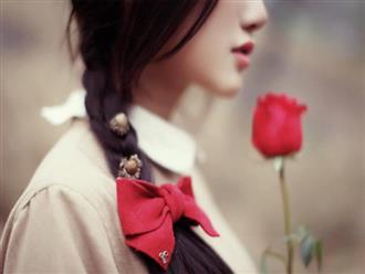 Sự bao dung của đàn bà chỉ là vô nghĩa với một người đã thay lòng