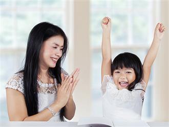 Sự thật đã chứng minh: Mẹ càng lười, con càng thông minh, tự lập