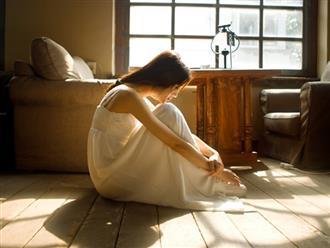 Tài sản lớn nhất phụ nữ nhất định phải mang theo khi rời khỏi hôn nhân là con cái và sự bình yên