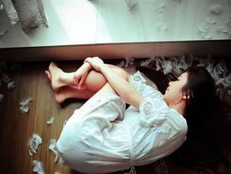 Tâm sự của người đàn bà đánh mất chồng vào tay kẻ khác: Hạnh phúc bỗng hóa nỗi đau!