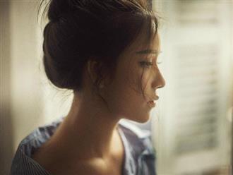 Tâm sự đàn bà một đời chồng: Chỉ mong phần đời còn lại đừng 'non dại' nữa!
