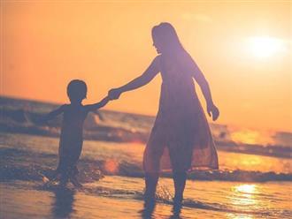 Tâm thư con trai bị ung thư gửi mẹ đơn thân: Có lẽ con không được chào đón ở thế giới này