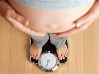 Thai 37 tuần tuổi đau bụng dưới có phải dấu hiệu sắp sinh?
