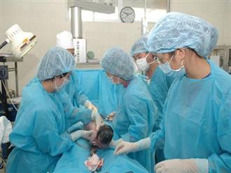 Thai phụ sinh xong chán ăn, bác sĩ nói là chuyện thường gặp khiến bệnh nhân nguy kịch hôn mê sâu
