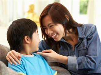 Thấy con có những hành vi ứng xử bất thường này cha mẹ tuyệt đối đừng bỏ qua mà hãy uốn nắn, sửa chữa ngay