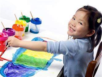 """Thấy con có """"nhược điểm"""" này, bố mẹ chớ vội lo lắng bởi đó có thể là biểu hiện của tài năng thiên bẩm"""