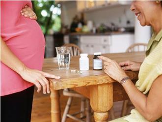 Tiểu đường thai kỳ có ảnh hưởng thế nào đến sức khỏe mẹ và con?