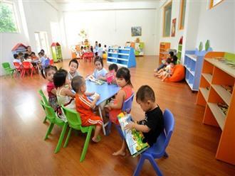 Tin vui cho các cha mẹ ở TP.HCM: Năm học 2019-2020 sẽ giảm học phí một số cấp học