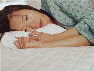 Trầm cảm trước sinh- triệu chứng gây ảnh hưởng đến cả mẹ bầu lẫn thai nhi, không thể xem thường
