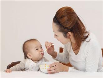 Trẻ 5 tháng tuổi nặng bao nhiêu kg là chuẩn?