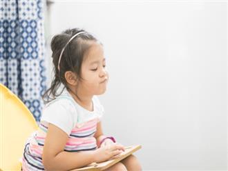 Trẻ bị tiêu chảy: Nguyên nhân, dấu hiệu, cách trị và chăm sóc bé