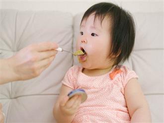 Trẻ biếng ăn, kén ăn sẽ không còn là nỗi lo của cha mẹ chỉ với 6 mẹo được chuyên gia khuyến nghị sau đây