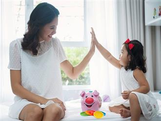 Trẻ chậm nói khi mới biết đi: 18 điều cha mẹ có thể giúp bé