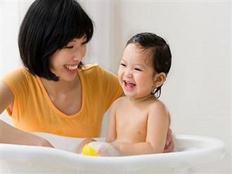 Trẻ có thể bị nhiễm độc chì từ... bồn tắm - lời cảnh báo khẩn cấp dành cho cha mẹ