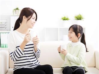 Trẻ có tính này lớn lên sẽ khó bảo, hư hỏng, bất hiếu cha mẹ hãy sửa ngay cho con trước khi quá muộn