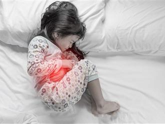 Trẻ đau bụng bất thường: Coi chừng viêm ruột thừa
