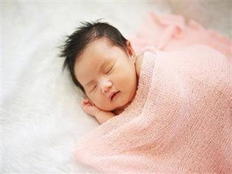 Trẻ không ngủ và ngủ trưa đều đặn, sự khác biệt quá lớn, 10 năm sau sẽ rõ