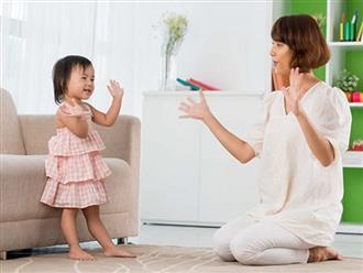 Trẻ mấy tuổi thì cha mẹ nên bắt đầu cho làm việc nhà và làm những công việc gì?