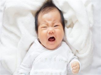 Trẻ sơ sinh nằm điều hòa cha mẹ cần ghi nhớ 7 quy tắc