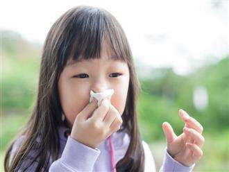 Trời lạnh rồi, các mẹ làm ngay những việc sau đây để giữ con không bị ốm